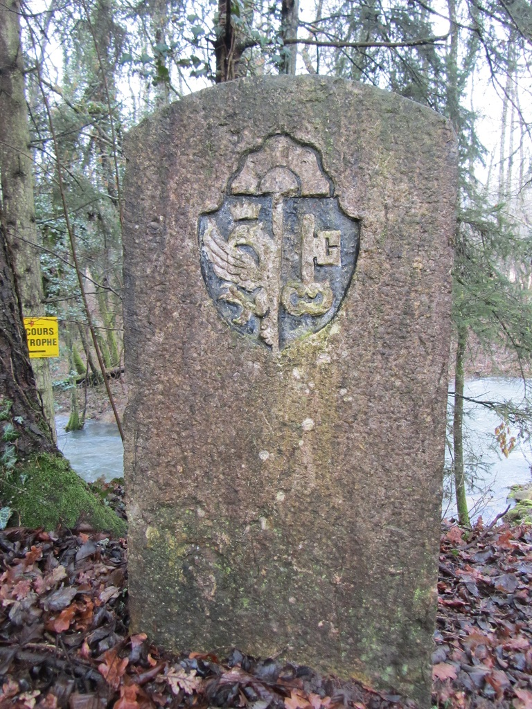 Moulin de Grilly