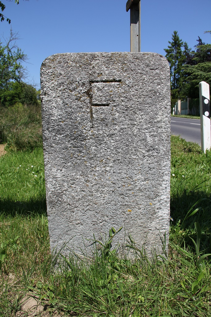 Col du Grand Saint-Bernard
